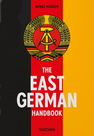 The East German Handbook (Das DDR Handbuch)