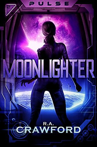 Moonlighter (Pulse, #2)