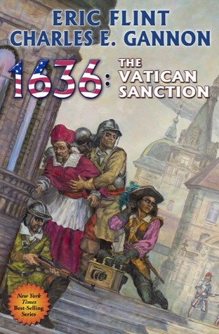 1636: The Vatican Sanction (1632 Universe)
