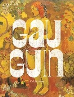 Gauguin - L'alchimiste