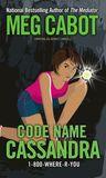 Code Name Cassandra by Jenny Carroll