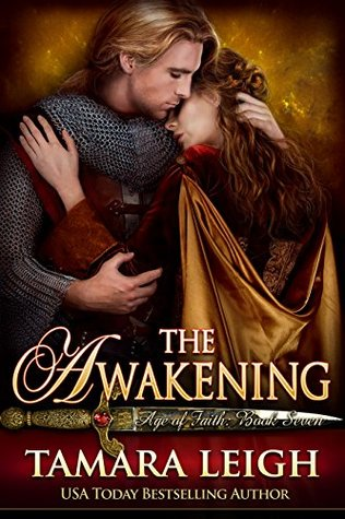 The Awakening (Age Of Faith #7)