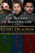 The Rogues of Ravensmuir Boxed Set (Rogues of Ravensmuir, #1-3)