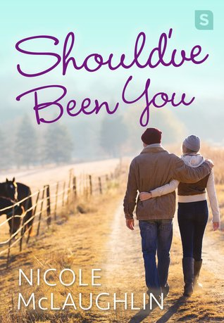 Should've Been You (Man Enough, #3)