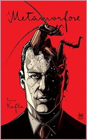 The Metamorphosis - Franz Kafka [Penguin Popular Classics] (Annotated)