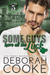 Some Guys Have All the Luck (Flatiron Five #4)