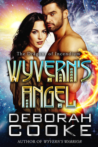 Wyvern's Angel (The Dragons of Incendium #5)