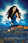 Protogenesis (The Protogena Chronicles Book 1)
