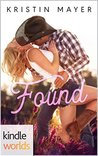 Wanted: Found (Kindle Worlds Novella)