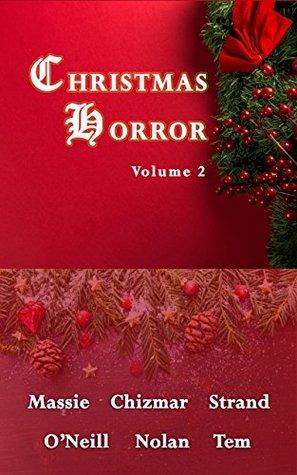 Christmas Horror Volume 2