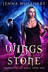 Wings of Stone by Jenna Wolfhart