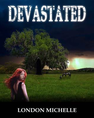 Devastated, Book 1 of the Slaughtered Souls Series