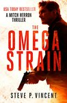 The Omega Strain (Mitch Herron #1)