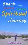 Start your intuitive creative Spiritual Journey
