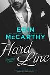 Hard Line (Bad Boys Online, #1)