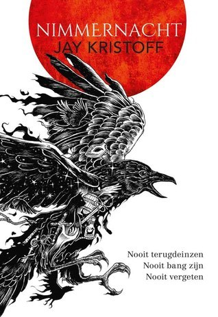 Nimmernacht (The Nevernight Chronicle #1) – Jay Kristoff