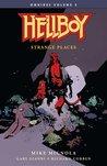 Hellboy Omnibus V...