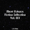 Short Science Fiction Collection 001 by Fritz Leiber