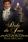 Duke du Jour (Lords in Time, #1)