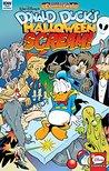 Donald Duck's Halloween Scream #2 (Disney Specials)