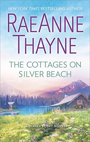 RaeAnne Thayne The Cottages on Silver Beach audiobook