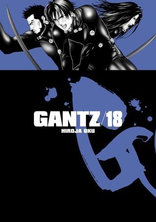 Gantz /18