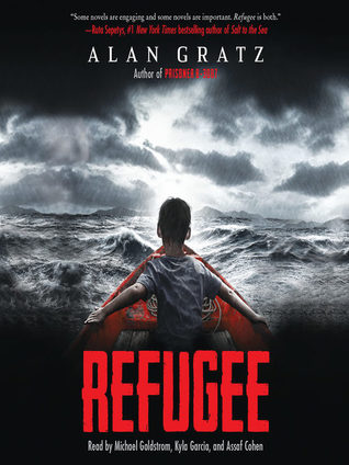 Refugee boy book read online free