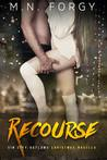 Recourse (Sin City Outlaws Christmas Novella)
