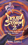 Trivia Storm 2: 1,200 Exciting Questions About Anything
