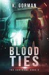 Blood Ties (The Eurynome Code, #3)