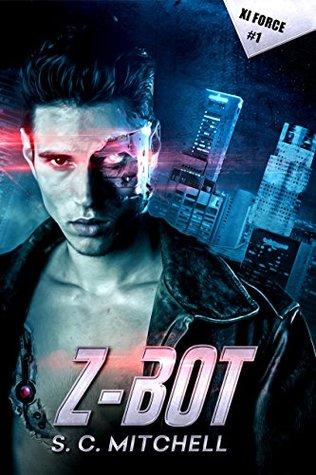 Z-Bot (Xi Force #1)