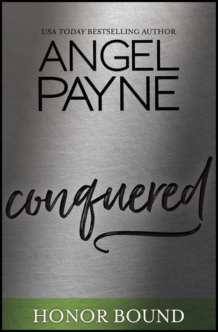 Conquered (Honor Bound #9)