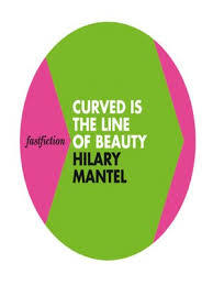 Curved Is the Line of Beauty
