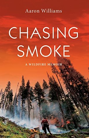 Chasing Smoke By Aaron Williams