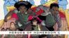 Heroes of Homeroom C