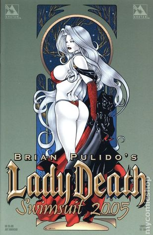 Lady Death Swimsuit 2005