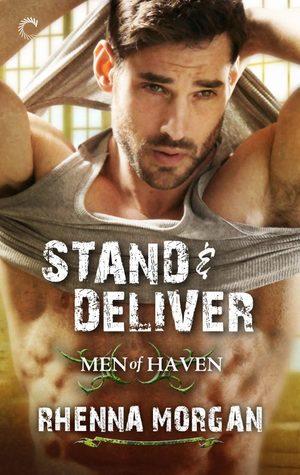Stand & Deliver (Men of Haven #5)
