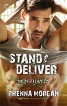 Stand & Deliver (Men of Haven, #5)