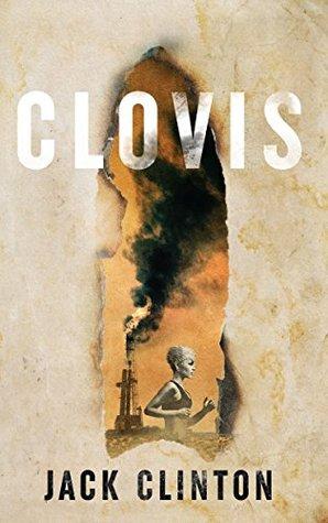 Clovis by Jack Clinton