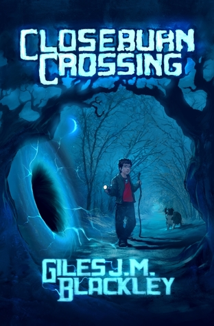 Closeburn Crossing (Altinor, #1)