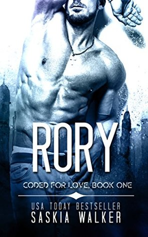 Rory (Coded For Love #1) by Saskia Walker