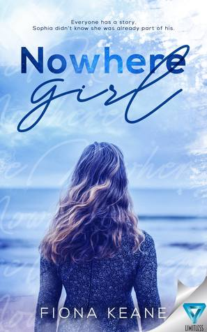 Nowhere Girl (Foundlings, #1)