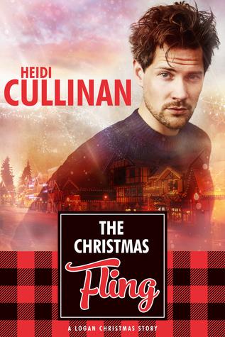 New Release Review: The Christmas Fling by Heidi Cullinan