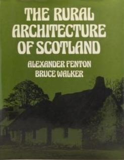 The Rural Architecture of Scotland