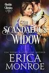 The Scandalous Widow (Gothic Brides, #3)