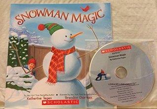 Snowman Magic with Read Along Cd