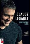 Claude Legault: I...