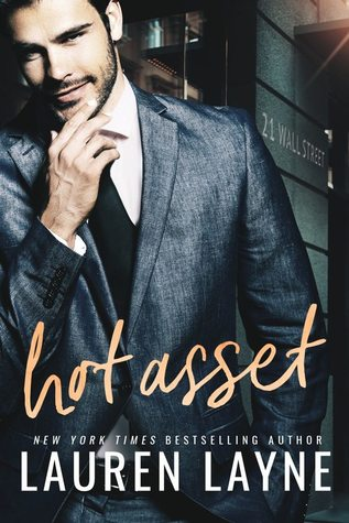 Hot Asset (21 Wall Street, #1)
