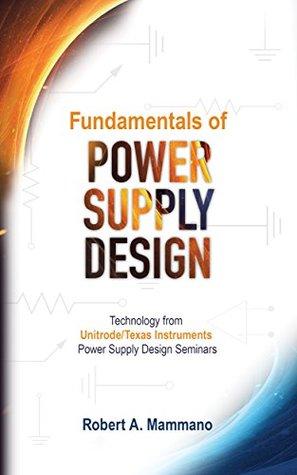 Fundamentals of Power Supply Design