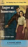 Anger at Innocence